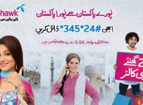Telenor Talkshawk Call Packages 001