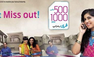 Telenor Talkshawk Offers Free Internet