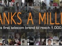 Ufone Crosses 1 Million Fans on Facebook 001