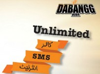 Ufone Introduces Dabangg Hour Offer 001