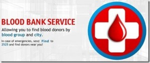 Warid Offers Blood Bank Services