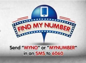 Warid Offers Find My Number for forgotten Numbers