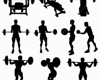 Weekly Weight Lifting Routines For Men