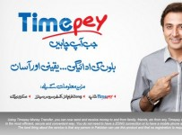 Zong Introduces TimePey Offer 001