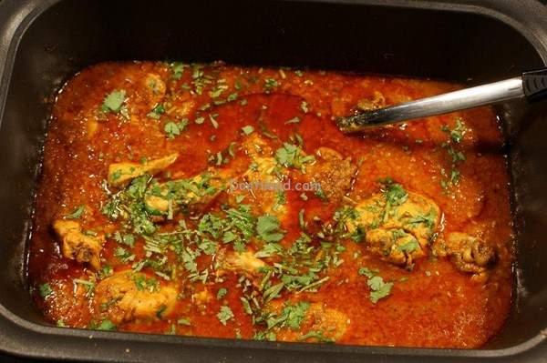 Chicken Curry Recipe Pakistani Style 001