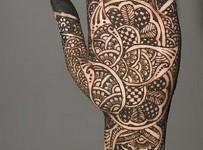 Dulhan Mehndi Designs 005