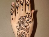 Henna Designs For Beginners Step By Step How To Draw 002