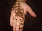 Henna Designs For Beginners Step By Step How To Draw 007