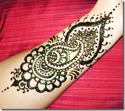 Henna Designs For Beginners Step By How To Draw 008