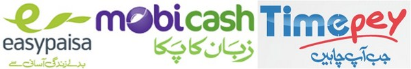 How to use Mobicash , Time pay, easy Paisa service 001