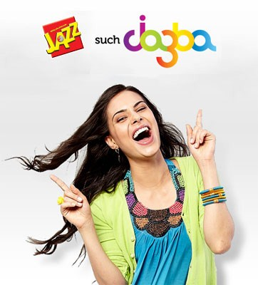 Jazz Jazba Call Packages And Rates 001