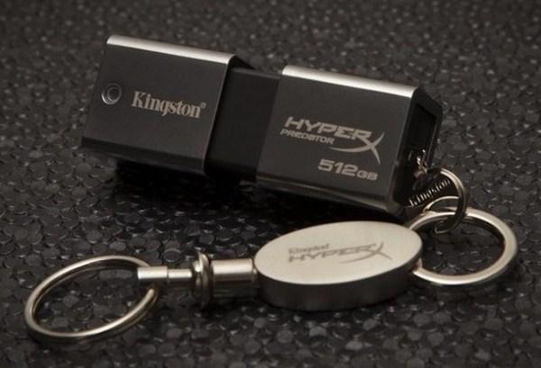Kingston Introduces Data Traveler USB 3.0 001