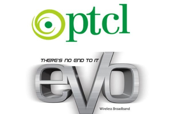 PTCL EVO Broadband Wireless Internet Packages 001