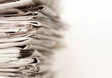 Pakistan English Newspapers List