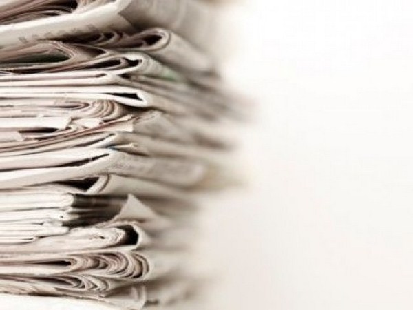 Pakistan English Newspapers List 001