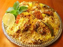 Pakistani Chicken Biryani Recipe 001