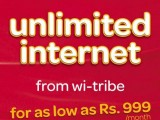 Wi-Tribe Unlimited Internet Packages