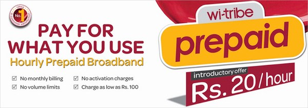 Wi-tribe Prepaid And Postpaid Packages 001