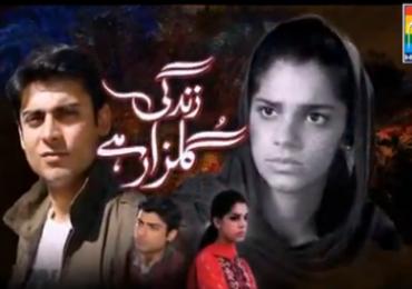 Zindagi Gulzar Hai Drama on Hum Tv