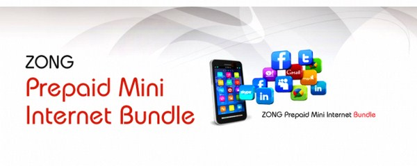 Zong Mini Internet Bundle 2013 For Daily Package 001