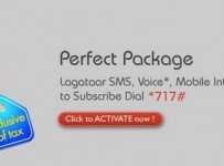 Zong Perfect Package For Youth 001