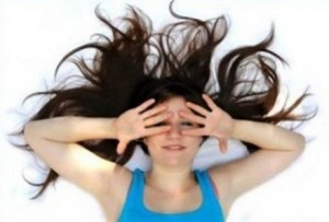 Simple And Natural Solution To Hair Fall Problem