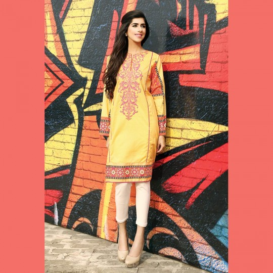 Warda Spring Summer Lawn Collection 2016
