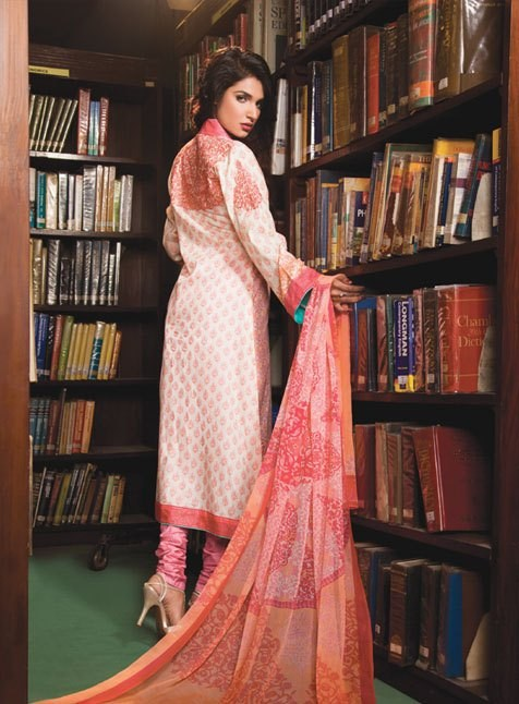Al Karam Spring Summer Collection 2013 For Women 005