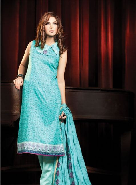 Al Karam Spring Summer Collection 2013 For Women 007