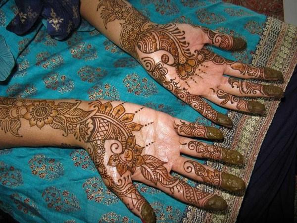 Arabic Mehndi Designs For Hands 003