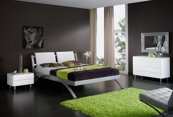 Bedroom Decorating Ideas And Pictures For Married Couples