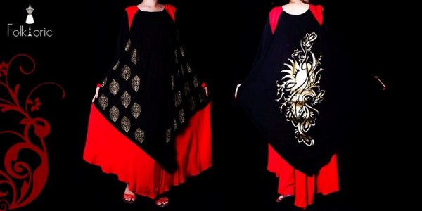 Folkloric Valentines Day Collection 2013 For Women 001