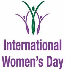 International Women's Day 2013