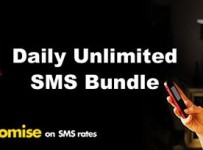 Jazz SMS Packages Unsubscribe Daily, Weekly 001