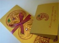 Mehndi Card Designs 005