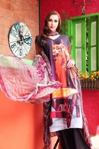 Moon Textile Summer Collection 2013