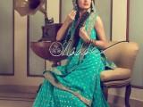 Nadda Salim Wedding Dresses Collection 2013 For Ladies