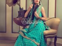 Nadda Salim Wedding Dresses Collection 2013 For Ladies 001