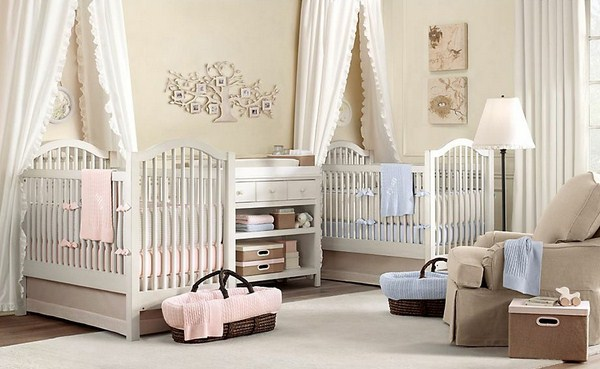 newborn baby room decorating ideas and pictures 005