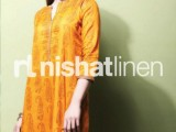 Nishat Linen Spring Summer Lawn Collection 2013 0011