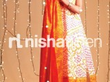 Nishat Linen Spring Summer Lawn Collection 2013 0016