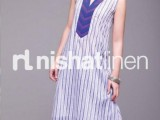 Nishat Linen Spring Summer Lawn Collection 2013 0018
