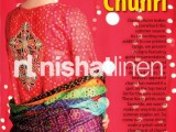 Nishat Linen Spring Summer Lawn Collection 2013 0019