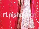 Nishat Linen Spring Summer Lawn Collection 2013 0022