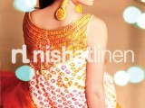 Nishat Linen Spring Summer Lawn Collection 2013 0024