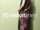Nishat Linen Spring Summer Lawn Collection 2013 005