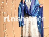 Nishat Linen Spring Summer Lawn Collection 2013 007
