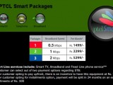PTCL Smart TV Channels List