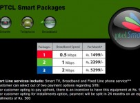 PTCL Smart TV Channels List 001