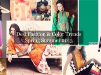 Pakistan Summer Spring Fashion Trend 2013 001